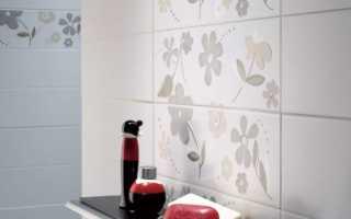 Как обновить кафельную плитку на кухне и в ванной своими руками