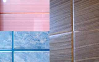 Как подобрать цвет затирки для швов керамической плитки