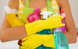 Как помыть кафель без разводов: способы и средства