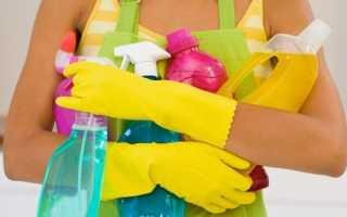 Чем мыть керамическую плитку без разводов: средства и способы