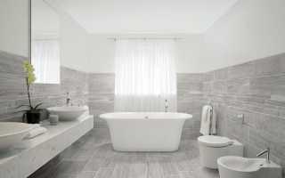 Оригинальная и качественная плитка для ванной комнаты