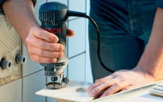 Как правильно ложить кафельную плитку: советы