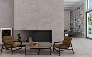 Ректифицированная плитка и керамогранит — что это такое?
