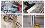 Настенная плитка для кухни: особенности выбора и укладки