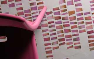 Как рассчитать плитку на пол стены керамическую, кафельную