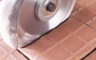 Как разрезать керамическую плитку: и пликорезом, и болгакой
