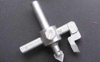 Чем вырезать отверстие в плитке керамической и как: особенности резки