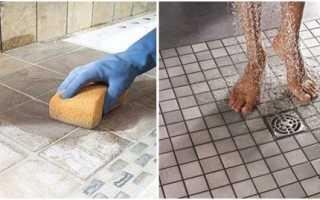 Гидроизоляция ванной комнаты (пол, стены) под плитку