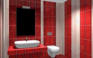 Как выбрать кафель для ванной: особенности выбора