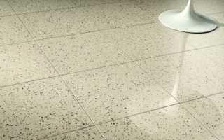 Бесшовная укладка плитки: керамогранита, кафеля
