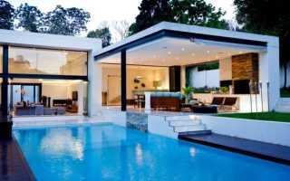 Отделка бассейна мозаикой: выбор и укладка плитки