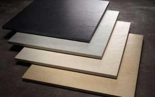 Как резать керамогранитную плитку в домашних условиях?