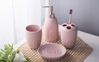 7 аксессуаров для уютной ванны