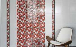 Технология облицовки стен и полов керамической плиткой