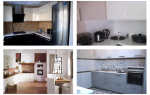 Дизайн кафельной плитки на кухне: ищем интересные способы