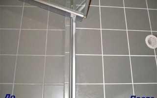Как обновить швы кафельнои плитки: средства и способы