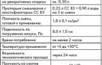 Затирка для плитки от Ceresit: особенности выбора и работы