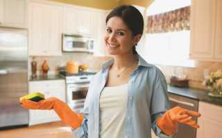 Секреты, которые помогут держать дом в чистоте