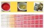 Эпоксидная затирка для плитки: рекомендация по укладке
