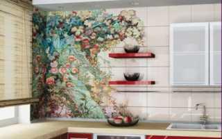 Как самому положить кафельную плитку на кухне: советы экспертов