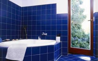 Выбор плитки в ванную комнату: какую выбрать