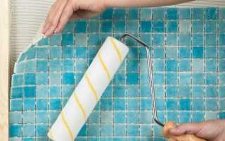 Укладка мозаики: как уложить плитку своими руками?