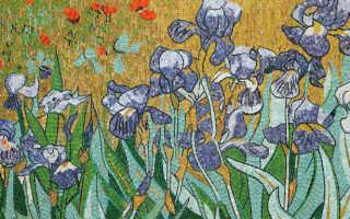 Рисунки для мозаики из плитки: узоры и схемы своими руками