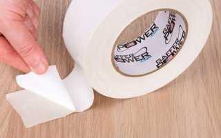 Как сделать отверстия в стене и не испачкать при этом обои