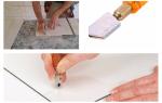 Как использовать стеклорез для резки: советы профессионала