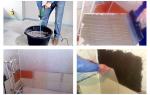 Как облицевать стены в ванной комнате плиткой: руководство