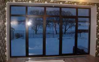 Какие причины могут побудить установить балконную дверь вместо входной
