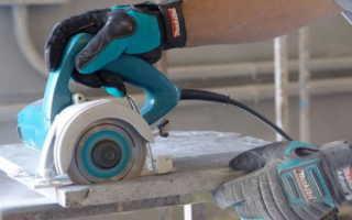 Как порезать плитку без плиткореза