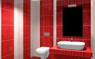 С чего начать класть плитку в ванной: порядок и правила