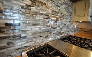 Какую плитку положить на пол на кухне