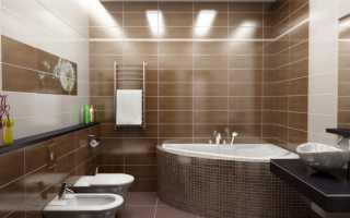Как рассчитать количество плитки для ванной комнаты: правила