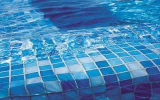 Плиточный клей для бассейнов: виды, характеристики, выбор