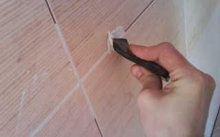 Как правильно подобрать затирку для плитки: основные момента