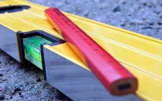 Почему строительные карандаши такой формы
