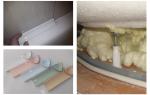 Керамический бордюр для ванной: тонкости выбора и монтажа