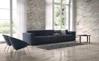 Дизайн плитки: керамогранит и керамическая плитка в интерьере
