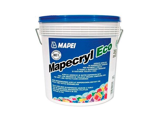 Акриловый Mapecryl Eco