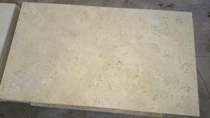 Полированная плитка из доломита