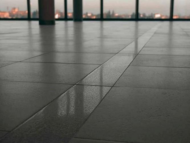 Полуполированная плитка - это уникальные образцы облицовочного материала