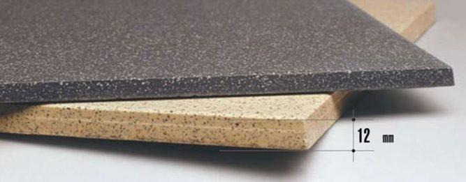 Толщина плитки 12 и 8 см