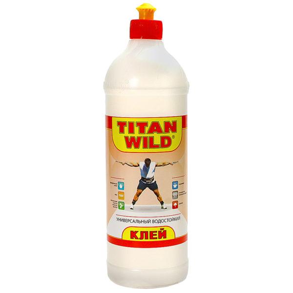 Титан Wild