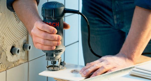 как правильно ложить кафельную плитку