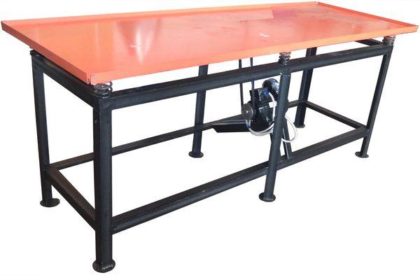 Установка столешницы на стол