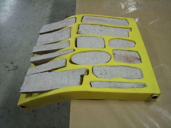 Полиуретан для изготовления форм