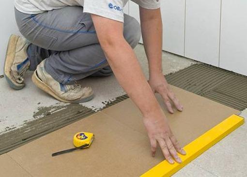расчет керамической плитки для ванной комнаты