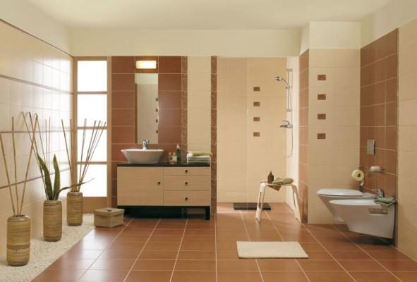 подбор плитки для ванной комнаты